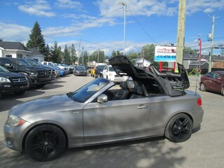 2012 BMW 1-Series 128i Cabriolet