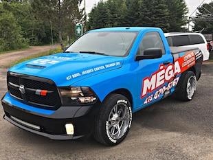 2016 Ram 1500 1500 Express Camion