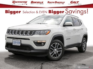 2019 Jeep Compass North  | WE SLASHED OUR PRICES | SHOP FROM HOME | SUV