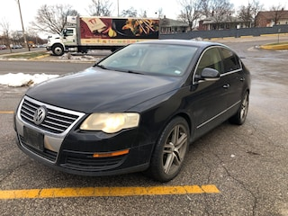 2006 Volkswagen Passat 2.0T| LEATHER| TURBO| Sedan
