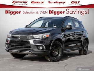 2016 Mitsubishi RVR GT | Nav | Back Up Cam | Blue-Tooth | WE ARE OPEN 9AM - 5PM SUV