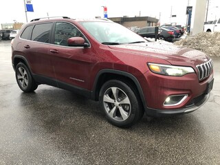 2019 Jeep New Cherokee Limited | WE SLASHED OUR PRICES | SHOP FROM HOME | SUV