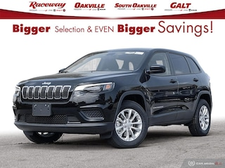 2019 Jeep Cherokee Sport | WE SLASHED OUR PRICES | SHOP FROM HOME | SUV