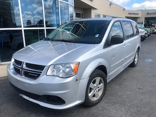 2012 Dodge Grand Caravan SXT - As Is, Stow n Go, Climate Group,  Van