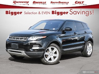 2015 Land Rover Range Rover Evoque Pure | WE ARE OPEN 9AM - 5PM SUV