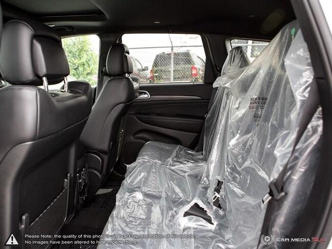 New 2019 Jeep Grand Cherokee SUVToronto | New Jeep Dealer - 35116