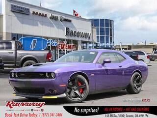 2018 Dodge Challenger SRT 392 | HIGH PERFORMANCE | HARMAN KARDON SOUND | Coupe