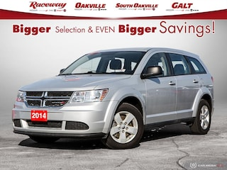 2014 Dodge Journey SE Plus | Dual A/C | Push Start | WE ARE OPEN 9AM - 5PM SUV