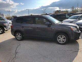 2012 Chevrolet Orlando 1LT  HEATED SEAT  A/C   SUV