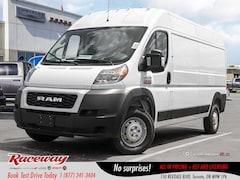 2019 Ram ProMaster 2500 159 High Roof|CRUISE CTRL|NAV|PARK CAMERA Van Cargo Van