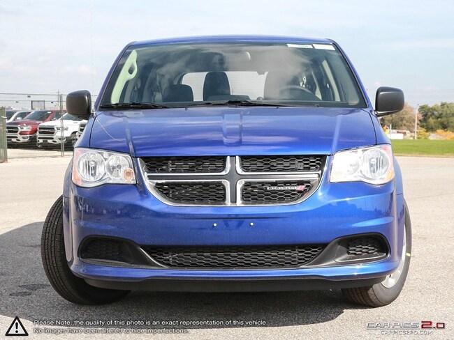 New 2019 Dodge Grand Caravan Van Passenger VanToronto | New Dodge