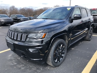 2020 Jeep Grand Cherokee Laredo Altitude  SUV