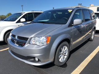 2019 Dodge Grand Caravan SXT 35th Anniversary Edition Van Passenger Van
