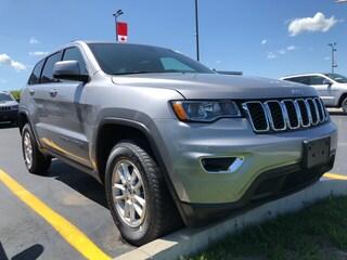 2019 Jeep Grand Cherokee Laredo 4x4 SUV