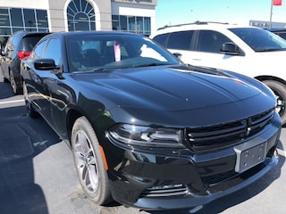 2019 Dodge Charger SXT Plus AWD Sedan