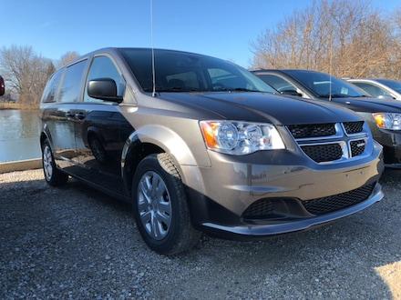 2019 Dodge Grand Caravan SXT Stow & Go Van Passenger