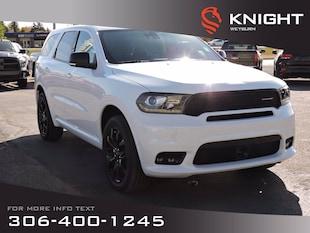 2020 Dodge Durango GT | B/U Camera | Remote Start | Heated Seats | He SUV