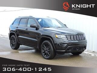 2020 Jeep Grand Cherokee Laredo Altitude 4x4 | Leather/Suede Seats | Sunroo SUV