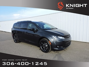 2020 Chrysler Pacifica Touring-L Plus 35th Anniversary | Leather | Sunroo Van