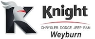 Knight Weyburn Chrysler Dodge Jeep Ram
