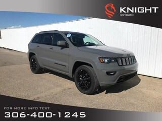 2019 Jeep Grand Cherokee Altitude   Backup Camera   Bluetooth   Heated Seat SUV