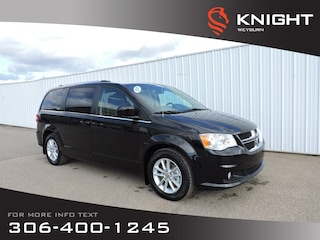 2019 Dodge Grand Caravan SE Premium Plus | DVD | Remote Start | $99 Weekly Van
