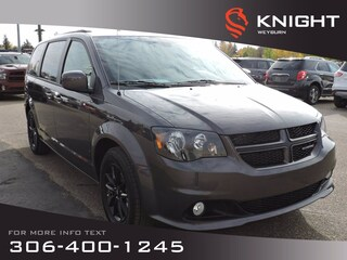 2020 Dodge Grand Caravan GT | B/U Camera | Power Sliding Doors | Remote Sta Van