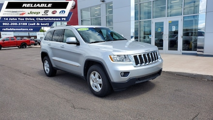 2013 Jeep Grand Cherokee Laredo VUS