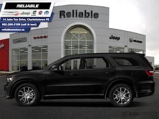 2020 Dodge Durango R/T - Leather Seats -  Cooled Seats SUV