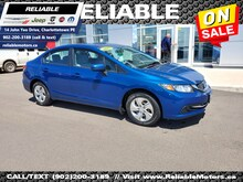 2015 Honda Civic LX | 5 speed - Heated seats - Power windows/locks Berline