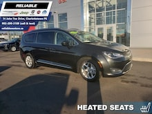 2018 Chrysler Pacifica Touring-L Plus | DVD - Heated seats - Backup camer Van