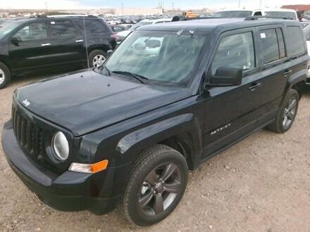 2015 Jeep Patriot Sport/North SUV