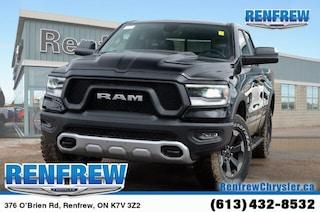 2019 Ram All-New 1500 Rebel Truck Quad Cab