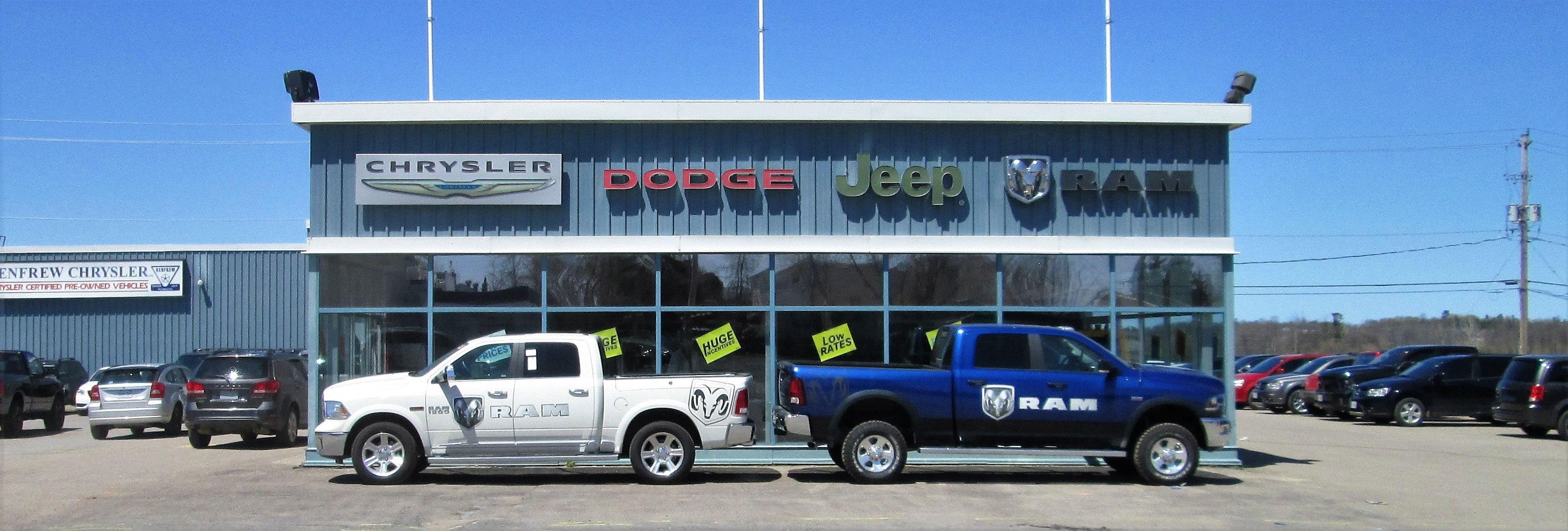 dealership ram jeep days drive dodge dealer toronto chrysler serpa