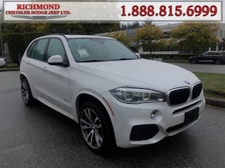 Used 2014 BMW X5 35i SUV PC25354 in Richmond, BC, near Vancouver