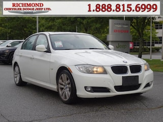 Used 2011 BMW 323 i Sedan for sale in Richmond, BC, near Vancouver