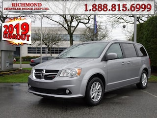 New 2019 Dodge Grand Caravan 35th Anniversary Edition Van 19791218 near Vancouver, BC