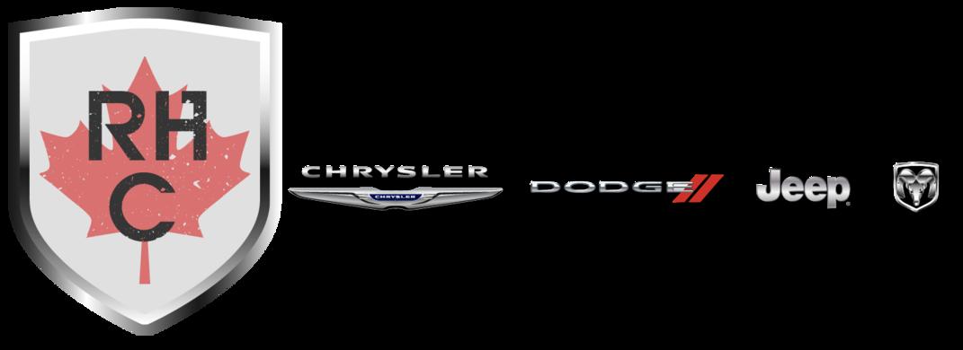 Richmond Hill Chrysler Dodge Jeep Ram