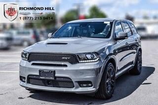 2019 Dodge Durango SRT SUV