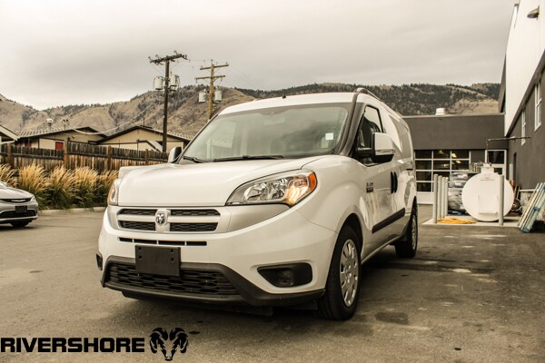 2015 Ram ProMaster City Cargo Van SLT Van