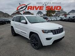 2021 Jeep Grand Cherokee Altitude 4x4