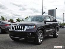 2012 Jeep Grand Cherokee Laredo E Utilitaire
