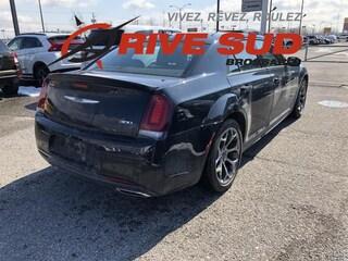 2018 Chrysler 300 S *Cuir*Toit Pano*GPS*Beats Audio*