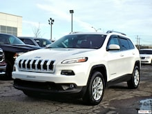 2015 Jeep Cherokee North 4x4 Utilitaire