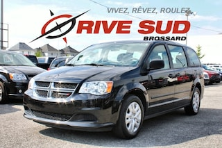 2017 Dodge Grand Caravan SE *A/C*CRUISE* Mini fourgonnette
