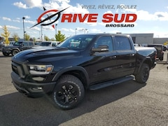 2021 Ram 1500 Rebel 4x4 Crew Cab 144.5 in. WB