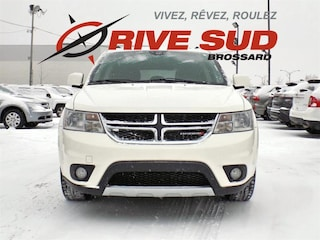 2014 Dodge Journey R/T AWD *Cuir*GPS*Camera Recul* Véhicule utilitaire