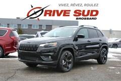 2021 Jeep Cherokee Altitude 4x4