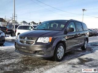 2017 Dodge Grand Caravan SXT * Stow N GO* Mini fourgonnette