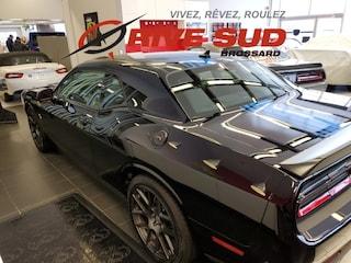 2019 Dodge Challenger Scat Pack 392 Coupé